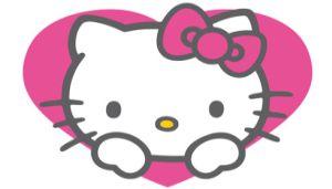 D tente pour les enfants papapom - Hello kitty et mimi ...
